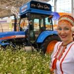 ООО «Агромашхолдинг» на выставке «АгроТек Россия-2013»