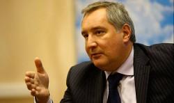 Вице-премьер Д.О. Рогозин