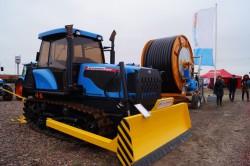 «Агромашхолдинг» успешно дебютировал на выставке «АгроВесна-2014»
