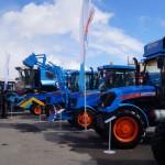 «УралАгро-2014» демонстрирует новинки сельхозтехники