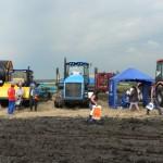 Смотр новых возможностей на Дне Воронежского поля