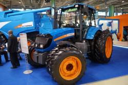 Последние разработки АГРОМАШ на крупнейшей международной специализированной выставке сельхозтехники «АгроТек Россия-2014»
