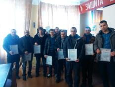 Обучение и повышение квалификации персонала АГРОМАШ