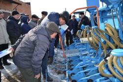 Теория и практика весенних полевых работ подробно рассмотрена на совещании в Канашском районе