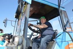 Николай ПАНКОВ:  Страна гордится своим  агропромышленным комплексом