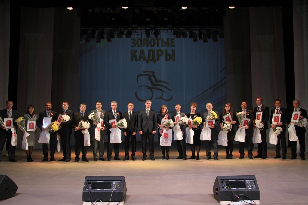Концерн «Тракторные заводы» отметил 40-летие со дня выпуска первого трактора в Чебоксарах