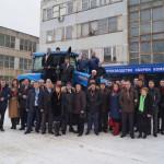 В Чебоксарах состоялся съезд партнёров «Агромашхолдинга»