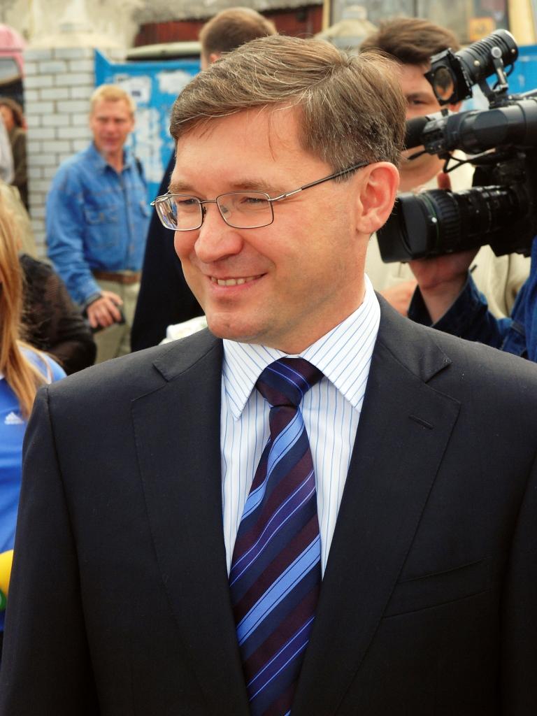 Губернатор Тюменской области Владимир ЯКУШЕВ: Чемпионат пахарей – это новый импульс к развитию АПК