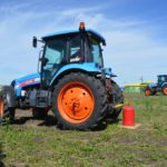 Лучшие мастера пахоты определились на российских тракторах АГРОМАШ 85ТК