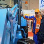 Газомоторная техника АГРОМАШ: будущее сельского хозяйства на «Золотой осени»