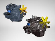 Дизельные двигатели типа Д-442 и Д-461